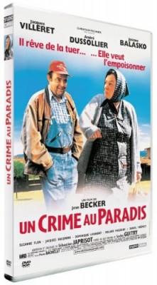 """Afficher """"Un crime au paradis"""""""