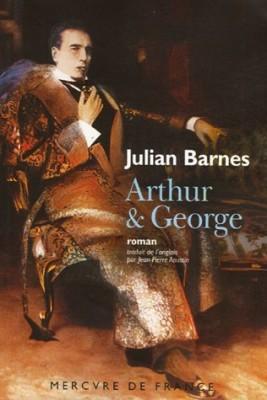 """Afficher """"Arthur et George"""""""