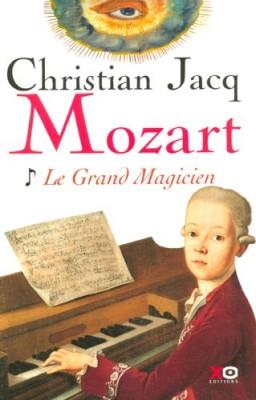 """Afficher """"Mozart n° 1 Le grand magicien"""""""