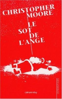 vignette de 'Le sot de l'ange (Christopher Moore)'