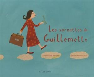 """Afficher """"Les sornettes de Guillemette"""""""