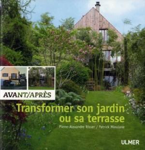 "Afficher ""Transformer son jardin ou sa terrasse"""