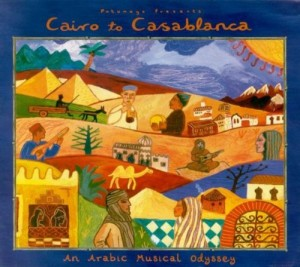 "Afficher ""Cairo to Casablanca"""