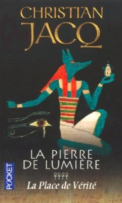 """Afficher """"La pierre de lumière n° 4 La place de Vérité"""""""