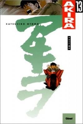 """Afficher """"Akira n° 13 Feux"""""""