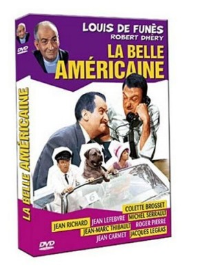 """Afficher """"La Belle Américaine"""""""