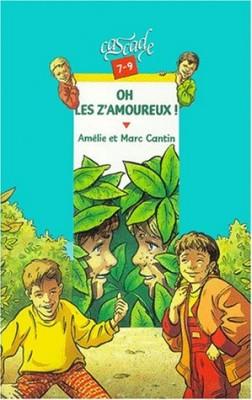 """Afficher """"Oh, les z'amoureux !"""""""