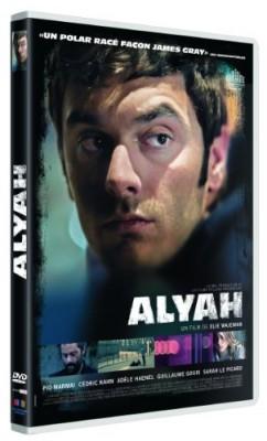 """Afficher """"Alyah"""""""