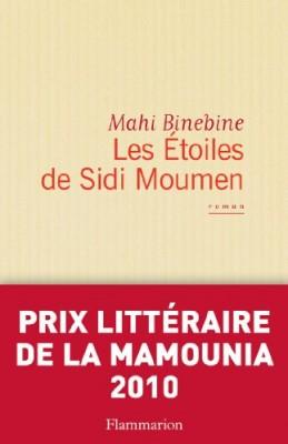 vignette de 'Les étoiles de Sidi Moumen (Mahi Binebine)'