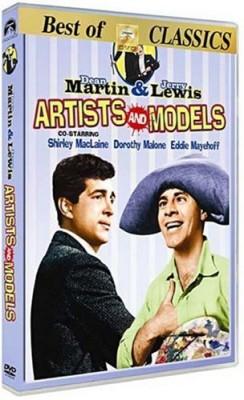 "Afficher ""Artistes and models"""