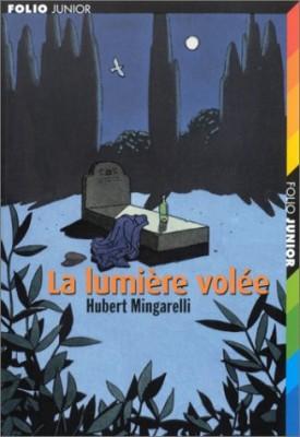 """Afficher """"lumière volée (La)"""""""