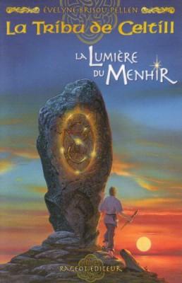 """Afficher """"La Tribu de Celtill n° 4 La lumière du menhir"""""""