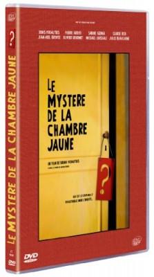 """Afficher """"Le mystère de la chambre jaune"""""""