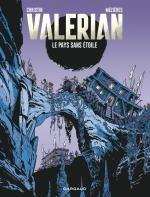 """Afficher """"Valérian agent spatio-temporel n° 3 Le Pays sans étoile"""""""