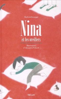"""Afficher """"Nina et les oreillers"""""""