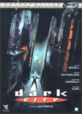"Afficher ""Dark City"""