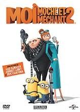 """Afficher """"Moi, Moche et Méchant 2"""""""