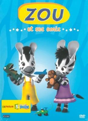 """Afficher """"Zou n° 2 Zou et ses amis"""""""