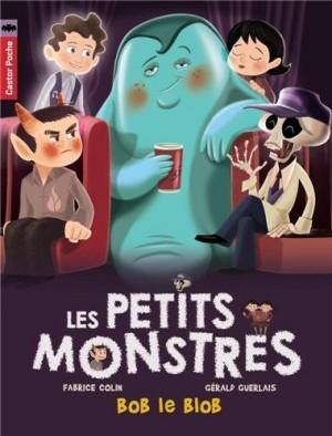 """Afficher """"Les petits monstres n° 4"""""""
