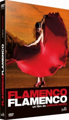 "Afficher ""Flamenco, Flamenco"""