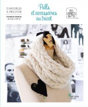 vignette de 'Pulls et accessoires au tricot (Aurélie Tixier)'