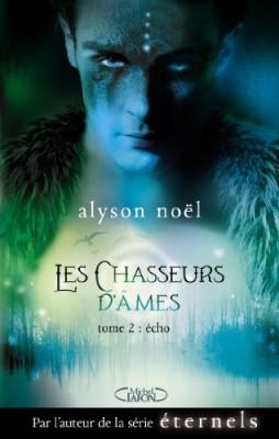 """Afficher """"Les chasseurs d'âmes n° 2 Écho"""""""