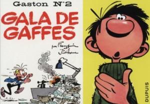 """Afficher """"Gaston n° 2 Gala de gaffes"""""""