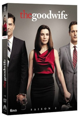 """Afficher """"The Good Wife"""""""