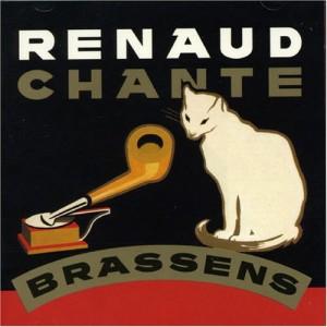 """Afficher """"Renaud chante Brassens"""""""