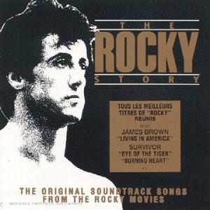 """Afficher """"The Rocky story"""""""