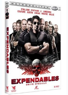"Afficher ""Expendables Expendables 1"""