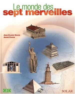 """Afficher """"Le Monde des sept merveilles"""""""