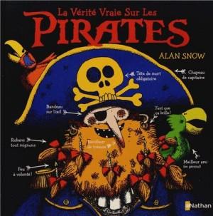 """Afficher """"La vérité vraie sur les pirates"""""""