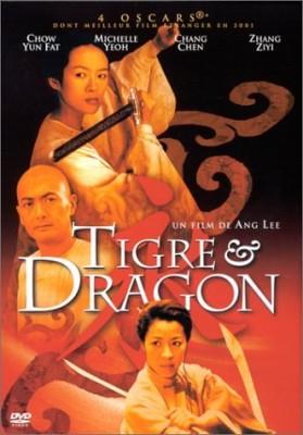 vignette de 'Tigre et dragon (Ang Lee)'