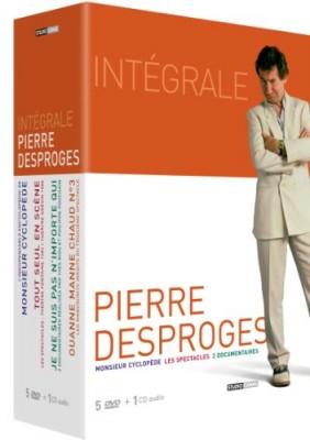"Afficher ""Pierre Desproges"""