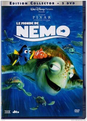 """Afficher """"Monde de Nemo (Le)"""""""