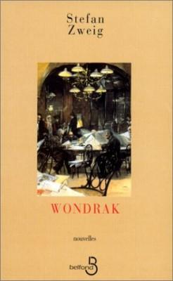 """Afficher """"Wondrak"""""""