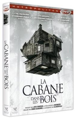 """Afficher """"La Cabane dans les bois"""""""