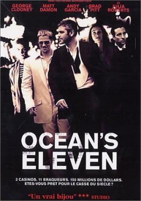 """Afficher """"Ocean's eleven"""""""