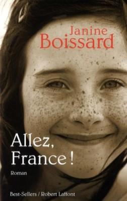 "Afficher ""Allez France !"""