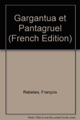 """Afficher """"Gargantua et Pantagruel"""""""