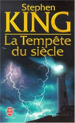 """Afficher """"La tempête du siècle"""""""