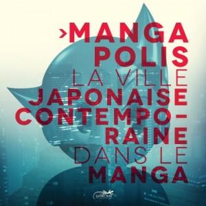vignette de 'Mangapolis (Xavier Guilbert)'