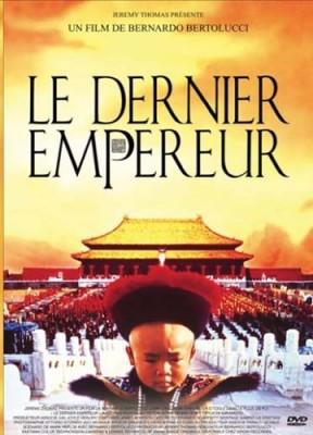 """Afficher """"Le Dernier empereur"""""""
