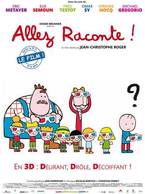 """Afficher """"Allez raconte!"""""""