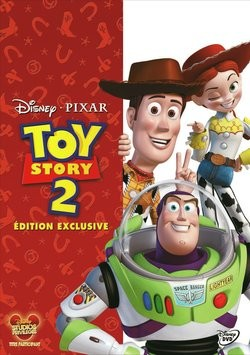 "Afficher ""Toy story n° 2 Toy story 2"""