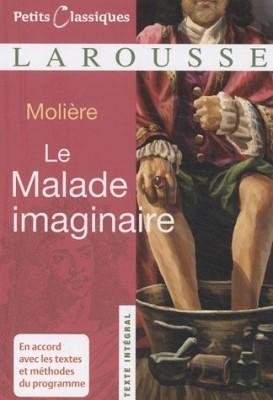"""Afficher """"Le malade imaginaire"""""""
