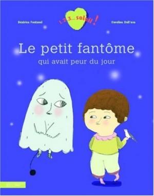 """Afficher """"Le Petit fantôme qui avait peur du jour"""""""