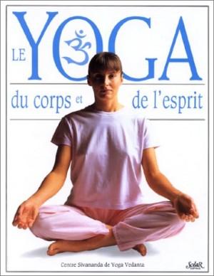 """Afficher """"Le yoga du corps et de l'esprit"""""""