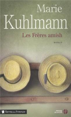"""Afficher """"Les frères amish"""""""
